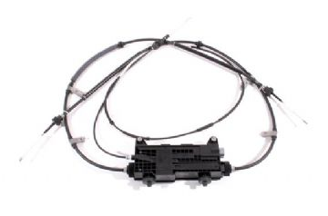 Land Rover Genuine Discovery 3 /& 4 Right Hand Brake Cable Guide SPU500040